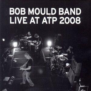 Bob Mould Band 歌手頭像