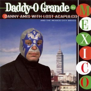 Danny Amis With Lost Acapulco 歌手頭像