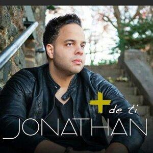 Jonathan Abreu 歌手頭像