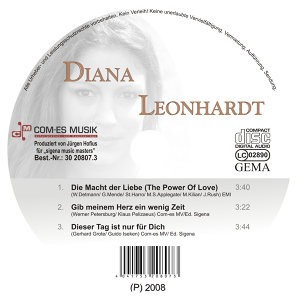 Diana Leonhardt 歌手頭像
