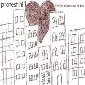 Protest Hill