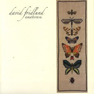 David Fridlund