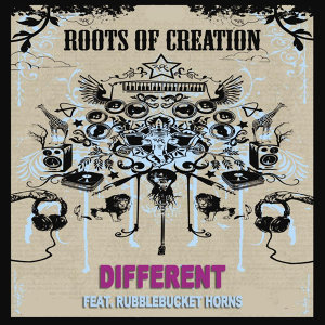 Roots of Creation 歌手頭像