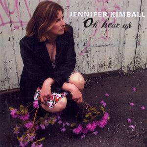 Jennifer Kimball 歌手頭像