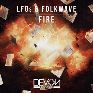LFOs & Folkwave 歌手頭像