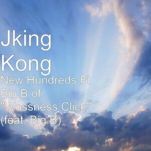 Jking Kong 歌手頭像