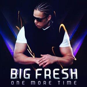 Big Fresh 歌手頭像