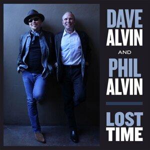 Dave Alvin & Phil Alvin 歌手頭像