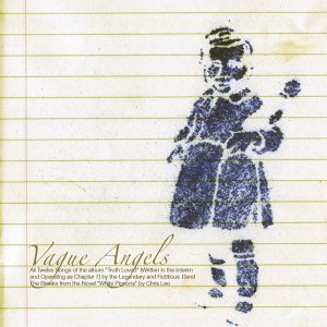 Vague Angels 歌手頭像