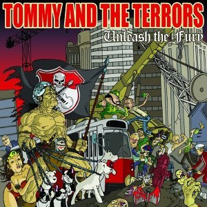 Tommy & The Terrors