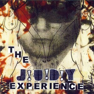The Judy Experience 歌手頭像