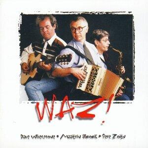 Waz! 歌手頭像