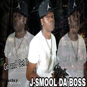 J-Smool da Boss 歌手頭像