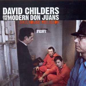 David Childers & The Modern Don Juans