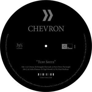 Chevron 歌手頭像