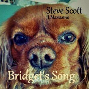 Steve Scott 歌手頭像
