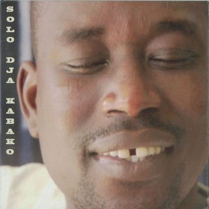 Solo Dja Kabako 歌手頭像