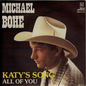 Michael Bohe 歌手頭像