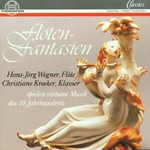 Hans-Jorg Wegner, Christiane Kroeker 歌手頭像