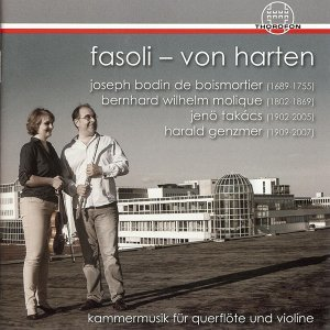 Katharina Fasoli-von Harten / Valerio Fasoli 歌手頭像