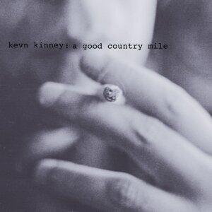 Kevn Kinney & The Golden Palominos 歌手頭像