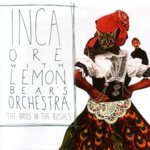Inca Ore w/ Lemon Bear's Orche 歌手頭像