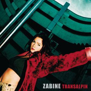 Zabine 歌手頭像