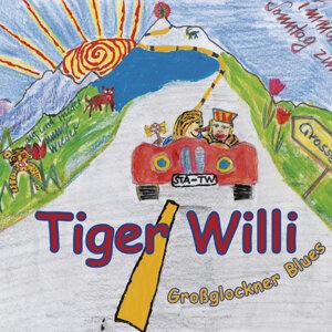 Tiger Willi 歌手頭像