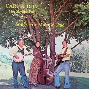 Carl & Don: The Skyline Pals 歌手頭像