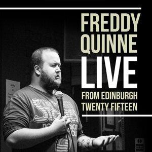 Freddy Quinne 歌手頭像