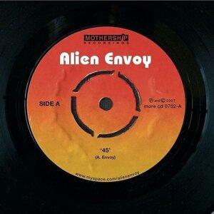 Alien Envoy 歌手頭像