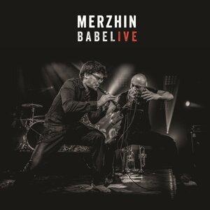 Merzhin 歌手頭像