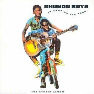 Bhundu Boys 歌手頭像