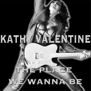 Kathy Valentine 歌手頭像