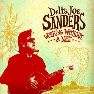 Delta Joe Sanders 歌手頭像