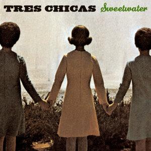 Tres Chicas 歌手頭像