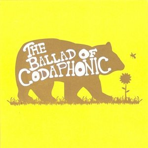 Codaphonic 歌手頭像