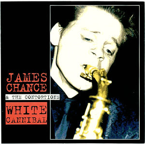 James Chance & the Contortions 歌手頭像