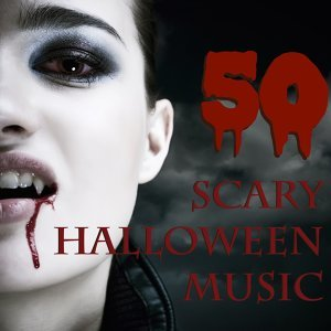 Halloween Party Album Singers 歌手頭像