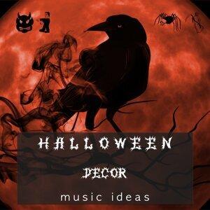 Halloween Party Album Singers