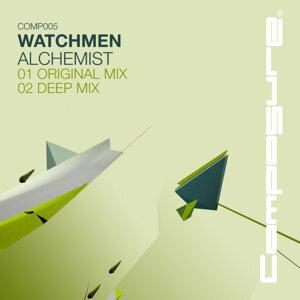 Watchmen 歌手頭像