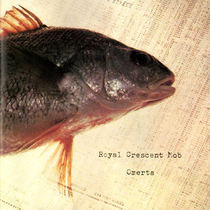 Royal Crescent Mob 歌手頭像