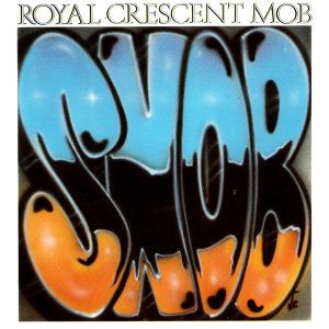 Royal Crescent Mob