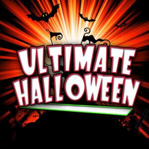 Ultimate Halloween 歌手頭像
