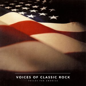 Voices Of Classic Rock 歌手頭像