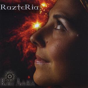Renee Asteria 歌手頭像