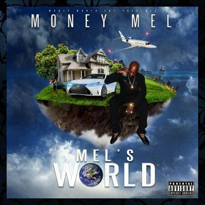 Money Mel 歌手頭像