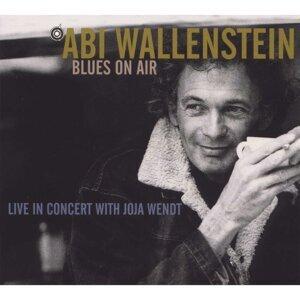 Abi Wallenstein 歌手頭像