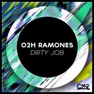 O2H Ramones 歌手頭像