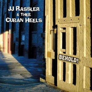 JJ Rassler & Thee Cuban Heels 歌手頭像